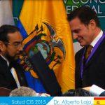 Премия «Достойное учреждение» вручена Фонду Alberto Lajo за помощь больным по всему миру