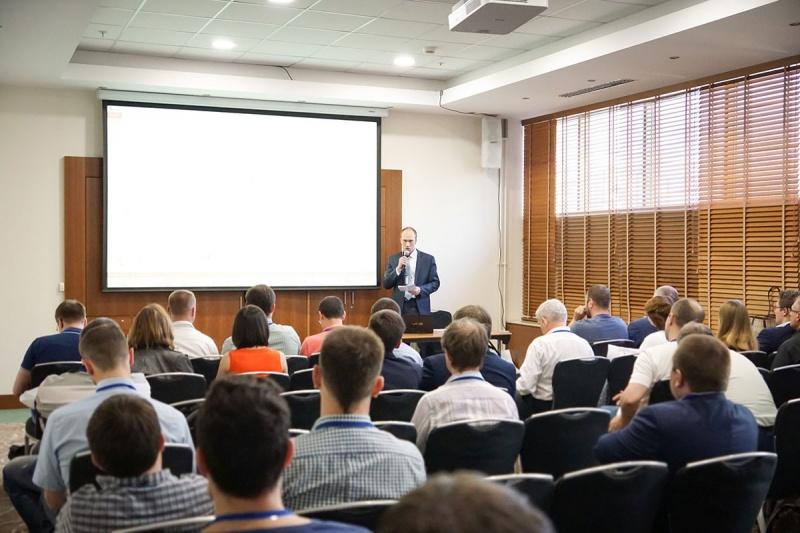 конференция ПКО